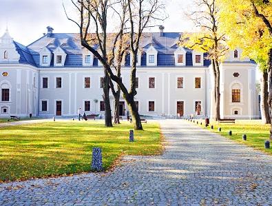 Heritage Hotels Poland Zamek Lubliniec