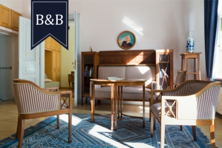 Chopin Boutique B&B