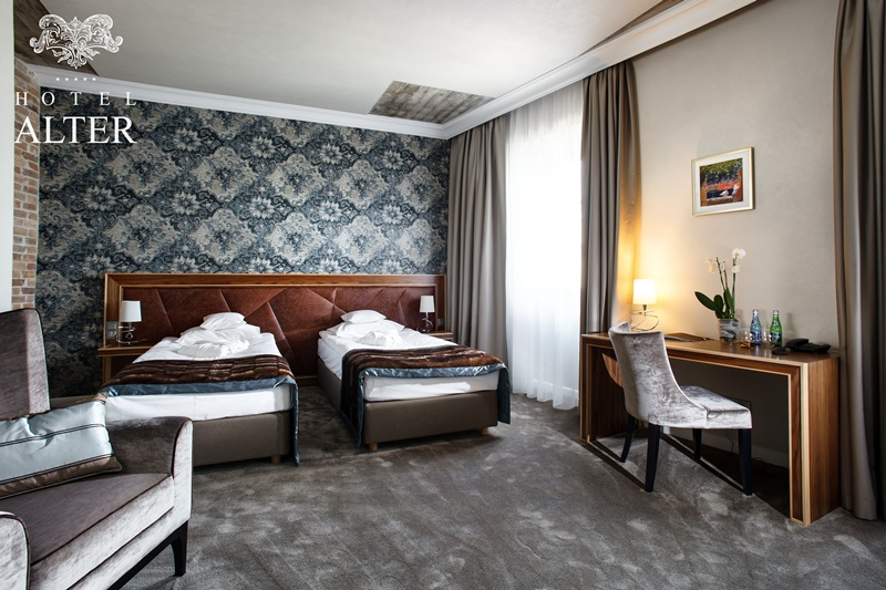 Pokój Luksusowy