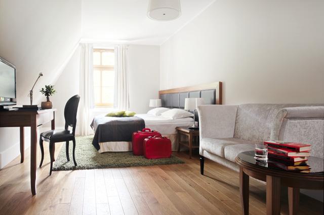 Pokój 2 osobowy Delux