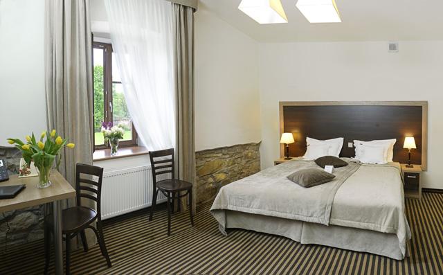 Room Comfort Plus
