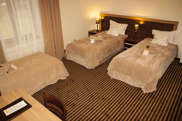 Triple Comfort Plus Room