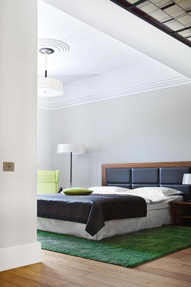 Single room Delux